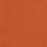 Cuir orange Elmotique VI 45011