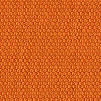 Tissu Orange Opera bernstein