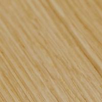 Chêne huilé naturel