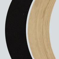 Extérieur laqué noir-Intérieur chêne