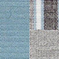 Composition azur, tissus B131-B192-B1394