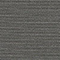 Tissu gris panama B1396
