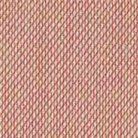 Tissu Rose corail Steelcut trio 515