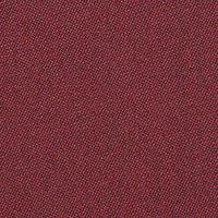 Tissu Rouge amarante Rime 591