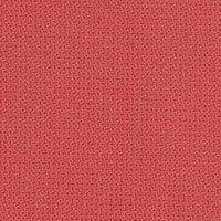 Tissu rouge capucine Step 64178