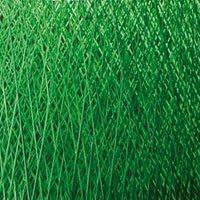Fibre de verre verte