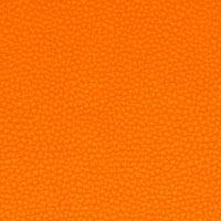 Simili-cuir orange Platinum 26