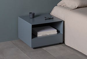Chevets contemporains et tables de nuit design